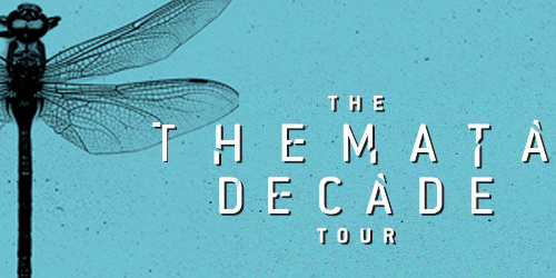 The Themata Decade Tour